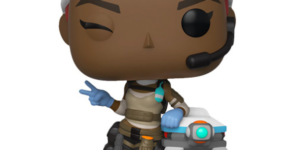Funko POP! APEX Legends 541 Lifeline