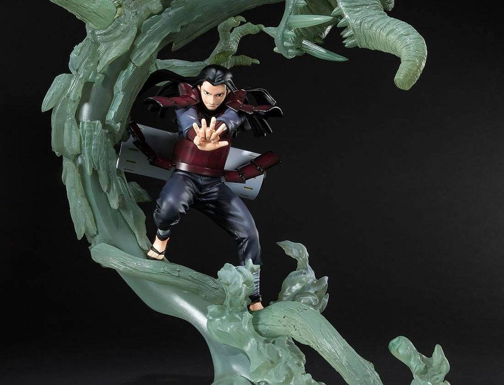 Naruto Shippuden statuette PVC FiguartsZERO Senjyu Hashirama Mokuryu Kizuna Rela