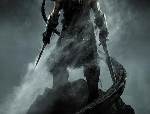 SKYRIM Dragonborn REF:685
