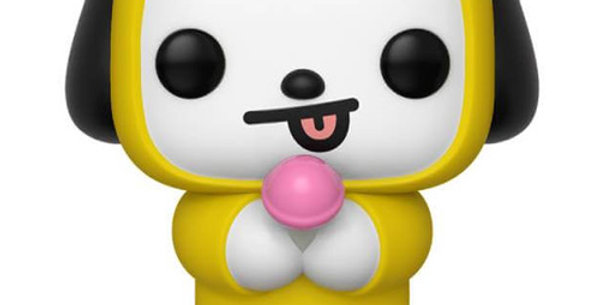 Funko POP! BT21 FRIENDS LINE 686 CHIMMY (JIMIN)