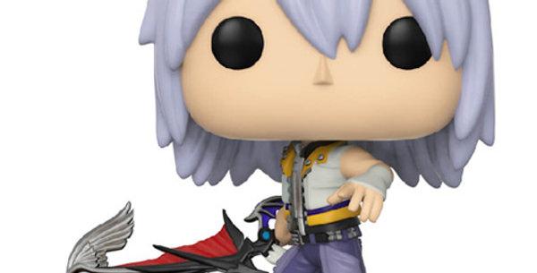 Funko POP! Kingdom Hearts #333 Riku