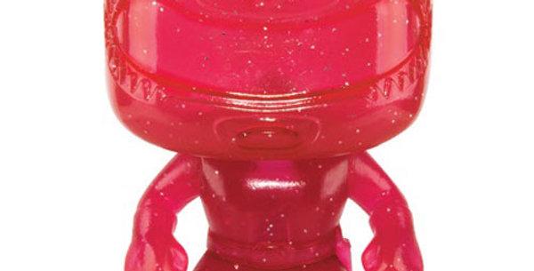 Funko Pop! Power Rangers #412 Red Ranger Morphing Exclusive