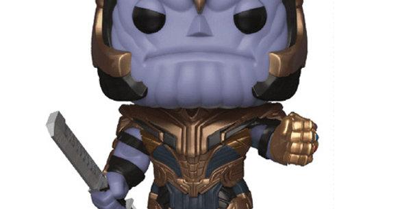 Funko POP! Marvel Avengers Endgame #453 Thanos