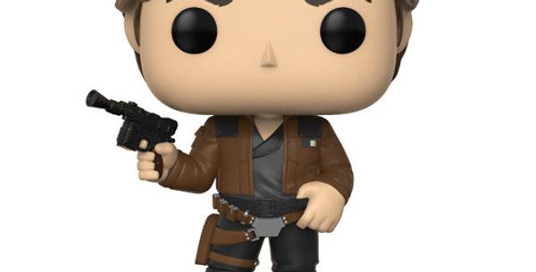 Funko POP! Star Wars #238 Han Solo
