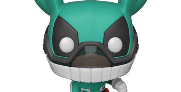 Funko POP! My Hero Academia #603 Deku Helmet