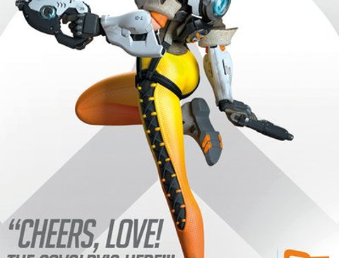 713 OVERWATCH Tracer