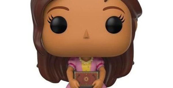 Figurine POP 317 Disney Isabel