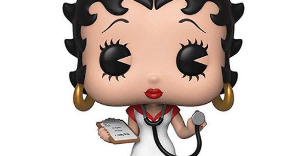 Funko POP! Betty Boop 524 Nurse Betty Boop