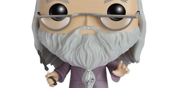 Figurine Funko POP Harry Potter Albus Dumbledore 15