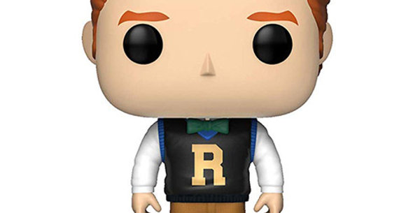 Funko POP! Riverdale #730 Archie Andrews dream sequence