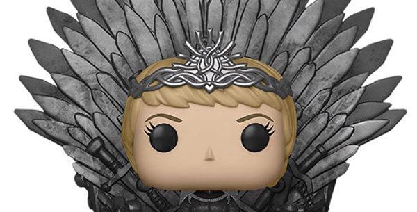 Funko POP! Game of Thrones 73 Cersei Lannister on Iron Throne