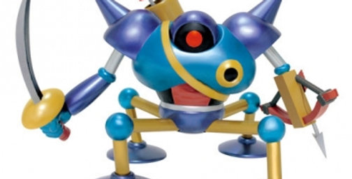 Dragon Quest - Figurine DXF Monster