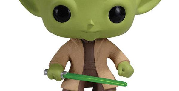 Funko POP! Star Wars #02 Yoda
