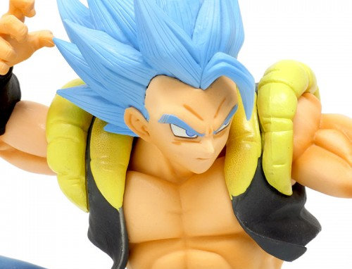 DRAGON BALL SUPER - MASTERLISE New Character Figure (TBA)