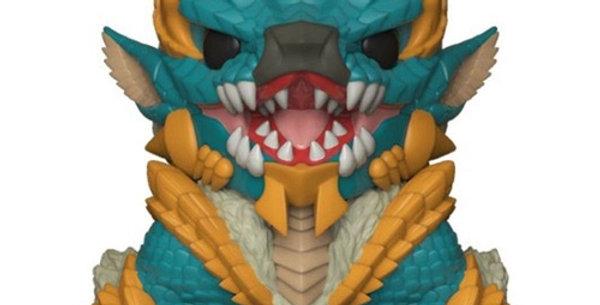 Funko POP! Monster Hunter #294 Zinogre