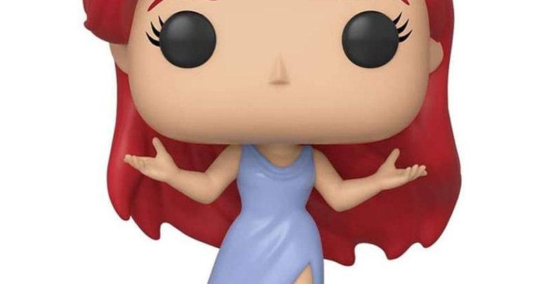 Funko POP Disney The little mermaid 564 Ariel
