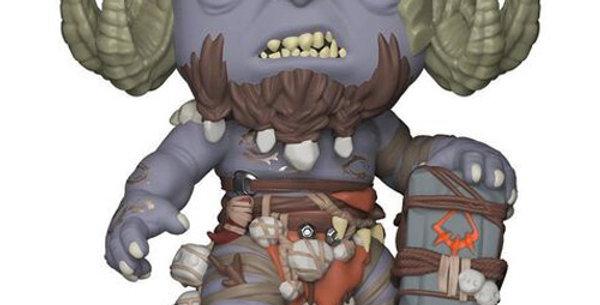 Funko POP! God of War 271 Firetroll