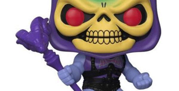 Funko POP! Masters of the Universe #563 Skeletor Battle Armor