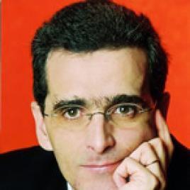 Professor Profile: Fernando Branco