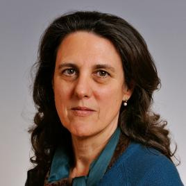 Professor Profile: Isabel Correia