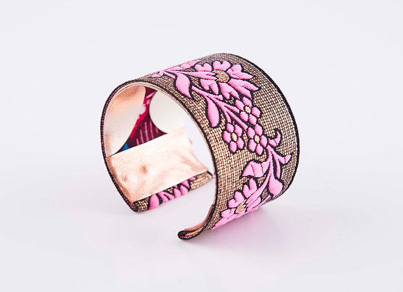 Manchette Pink Light
