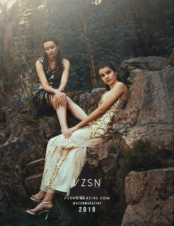 VZSN Magazine
