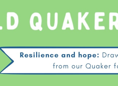 World Quaker Day