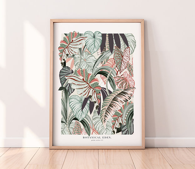 Botanical Eden