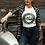 Thumbnail: Here the Beer - Celtic Warrior Short-Sleeve Unisex T-Shirt
