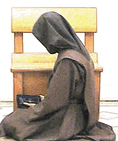 Carmelite Nuns of the Carmel of St. Teresa, Cloistered, Contemplative.