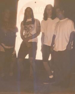 Slingshot 1990's