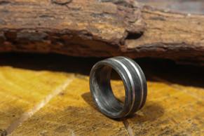 Fumed oak-double silver inlay2.jpg