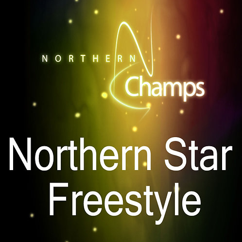 Northern Star Friday Freestyle Only