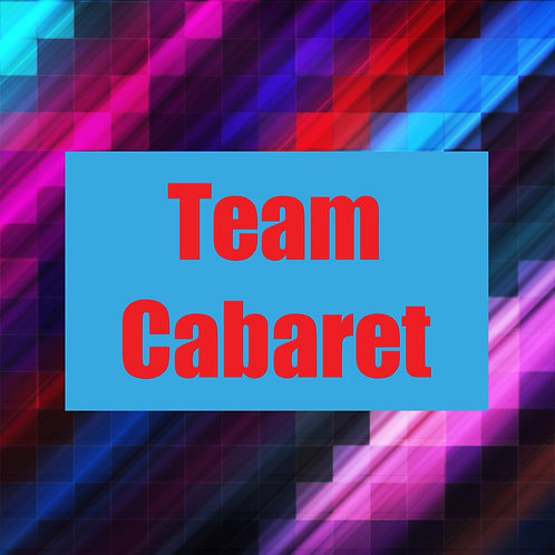 Team Cabaret
