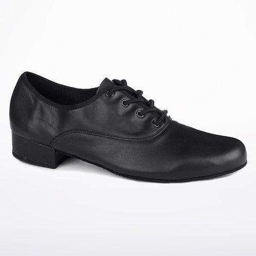 Mens Leather Dance Shoe