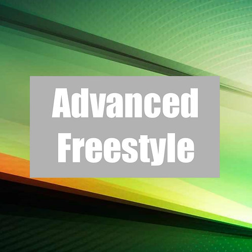 Advanced Freestyle