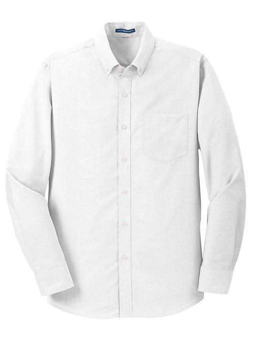 Men's Oxford Shirt Sizes XS-4XL