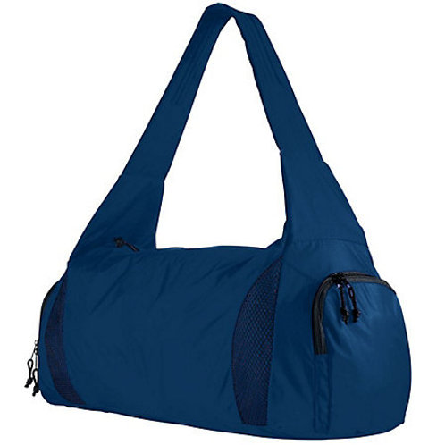 L.E.A.D. Navy Physical Education Bag