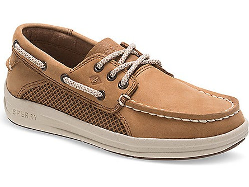 Boys Sperry Gamefish Boat Shoe