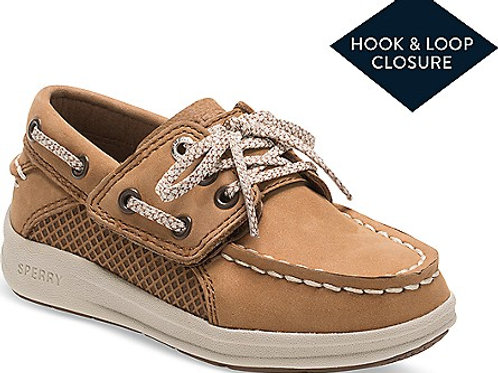 Boys Sperry Gamefish Junior Boat Shoe