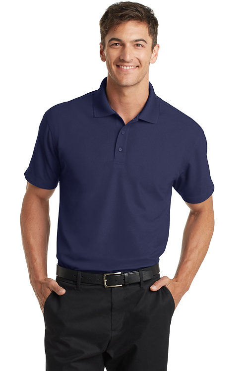 Port Authority® Dry Zone® Grid Polo XS-4XL, $21.98-$29.98