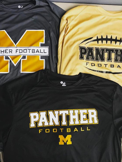 Panther Merch