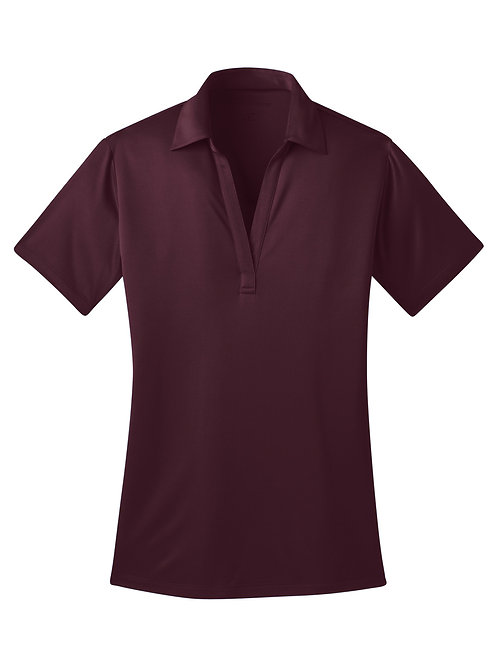 Ladies Silk Touch Performance Polo Sizes XS-4XL Port Authority L540