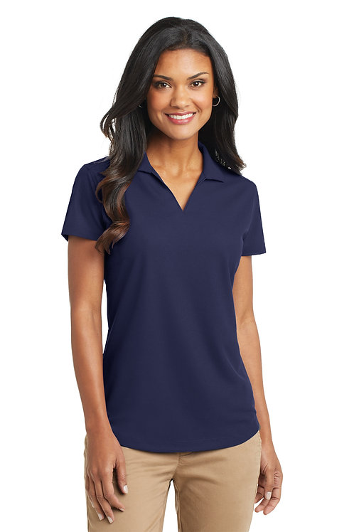 Port Authority® Ladies Dry Zone® Grid Polo XS-4XL, $21.98-$29.98
