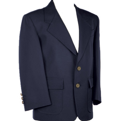 Boys Navy Blazer Youth Sizes 8-20