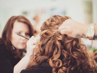 Secret life of a hairdresser..