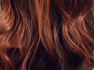 30 Seconds To Healthier Hair