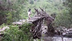 Puente Santarosa