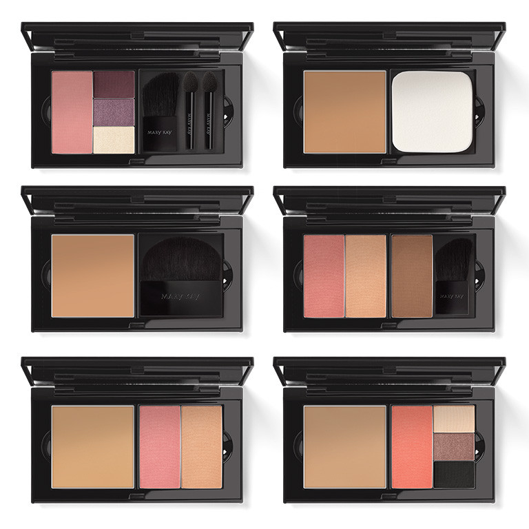 Mary Kay® Sheer Mineral Pressed Powder