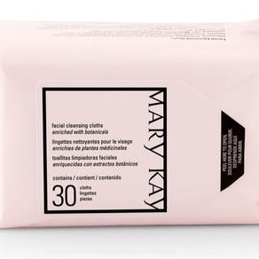 Mary Kay® Facial Cleansing Cloths (pk. / 30 cloths)